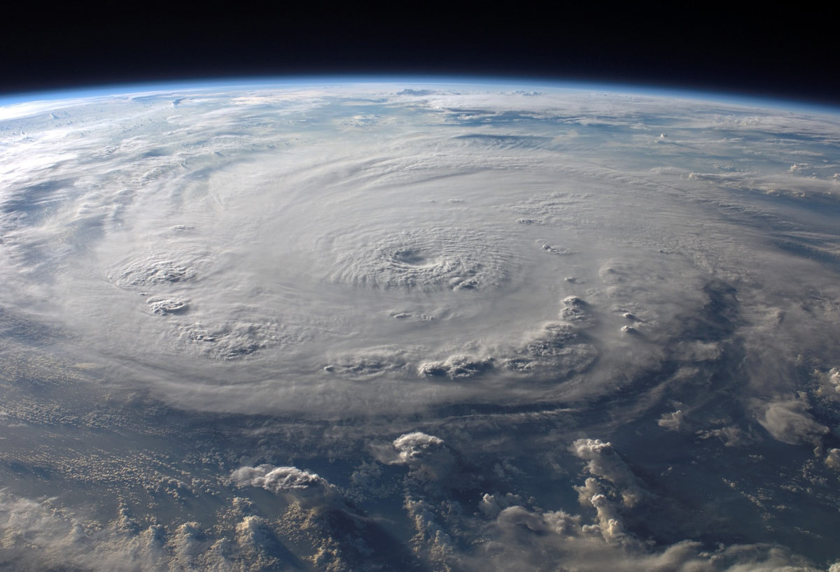 Stewardship: Weathering the Storms for Long-Term Prosperity